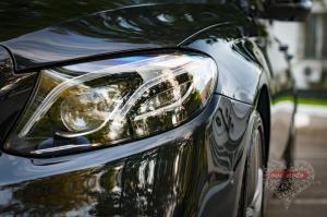 Прокат Mercedes-Benz E213 AMG на свадьбу 2
