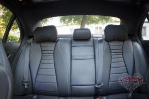 Прокат Mercedes-Benz E213 AMG на свадьбу 4