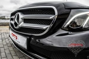 Прокат Mercedes-Benz E213 на свадьбу 3