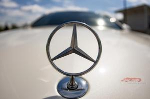 Прокат Mercedes-Benz S222 на свадьбу 4
