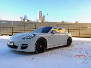 Прокат Porsche Panamera на свадьбу 3
