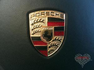 Прокат Porsche Panamera на свадьбу 2
