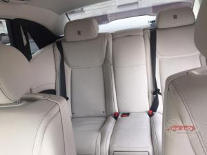 Прокат Rolls-Royce Ghost на свадьбу 1